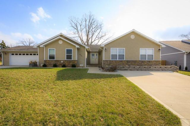 4708 Inlet Lane, Osage Beach, MO 65065 (MLS #3502067) :: Coldwell Banker Lake Country