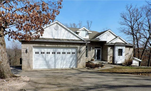 408 Oak Knoll Road, Linn Creek, MO 65052 (MLS #3502068) :: Coldwell Banker Lake Country
