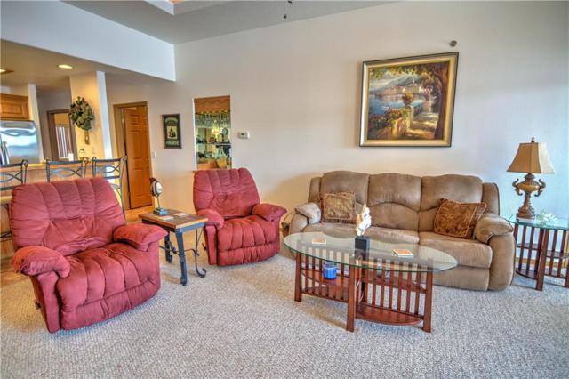 50 Aqua Fin Drive 4B, Lake Ozark, MO 65049 (MLS #3502107) :: Coldwell Banker Lake Country