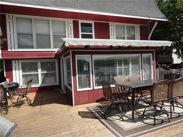 91 Ozark Oaks, Sunrise Beach, MO 65079 (MLS #3502124) :: Coldwell Banker Lake Country