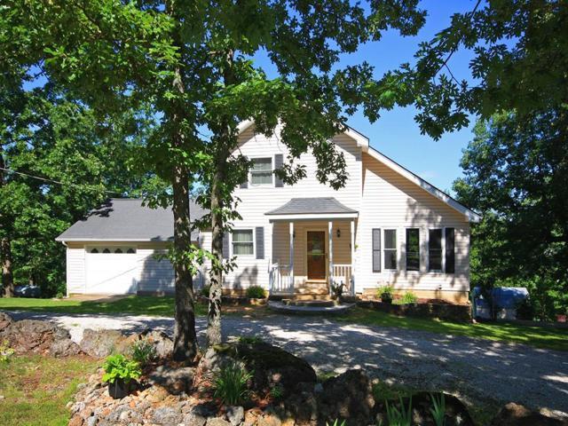 89 View Drive, Camdenton, MO 65020 (MLS #3502280) :: Coldwell Banker Lake Country