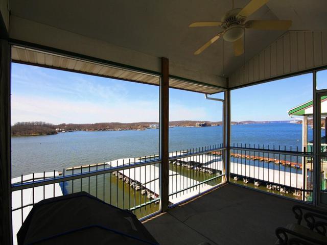 E-708 Harbour Towne Drive E-708, Lake Ozark, MO 65049 (MLS #3503337) :: Coldwell Banker Lake Country