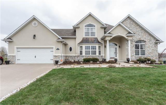 4706 Newcastle Drive, Out of Area, MO 65203 (MLS #3503442) :: Coldwell Banker Lake Country