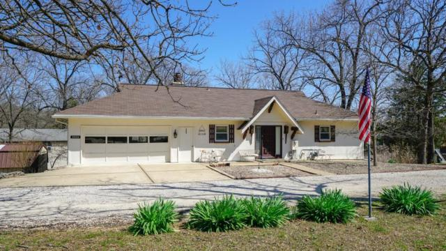 31945 Idlewild Road, Gravois Mills, MO 65037 (MLS #3503448) :: Coldwell Banker Lake Country