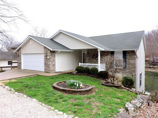 1965 Valley Road, Osage Beach, MO 65065 (MLS #3503507) :: Coldwell Banker Lake Country