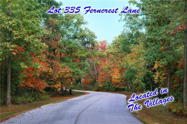 335 Ferncrest Lane, Villages, MO 65079 (MLS #3503568) :: Coldwell Banker Lake Country