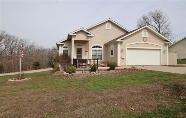 17 Buckingham Drive, Camdenton, MO 65020 (MLS #3503682) :: Coldwell Banker Lake Country