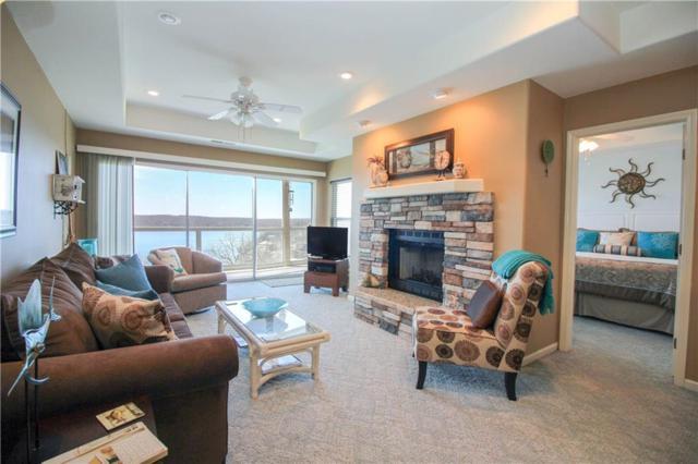 56 Emerald Bay Drive 1B, Lake Ozark, MO 65049 (MLS #3503754) :: Coldwell Banker Lake Country