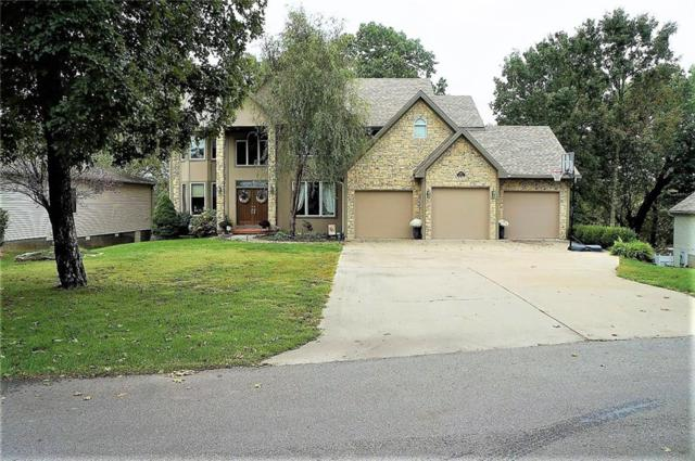 1397 Robyn Court, Osage Beach, MO 65065 (MLS #3503771) :: Coldwell Banker Lake Country