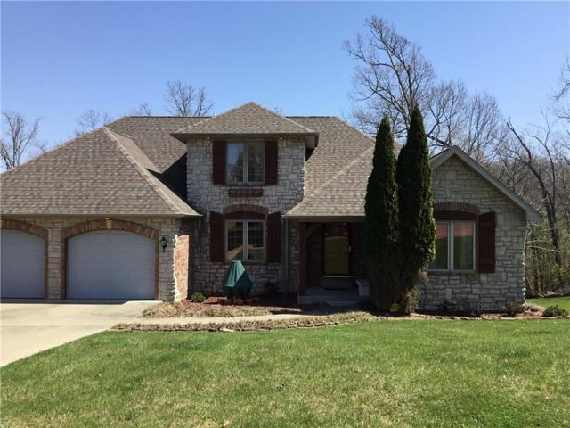 5795 Cobblestone Drive, Osage Beach, MO 65065 (MLS #3503811) :: Coldwell Banker Lake Country