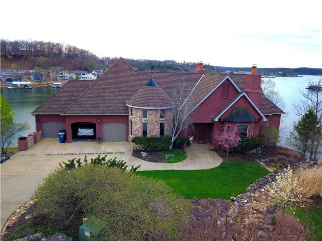 5846 Cobblestone Drive, Osage Beach, MO 65065 (MLS #3503814) :: Coldwell Banker Lake Country