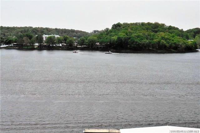 E907 Harbour Towne E907, Lake Ozark, MO 65049 (MLS #3503920) :: Coldwell Banker Lake Country