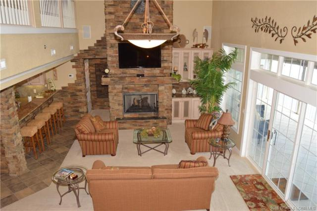 68 Lighthouse Road #812, Lake Ozark, MO 65049 (MLS #3504175) :: Coldwell Banker Lake Country