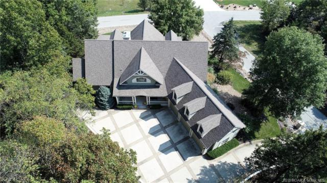323 Cherry Hill Drive, Lake Ozark, MO 65049 (MLS #3504314) :: Coldwell Banker Lake Country