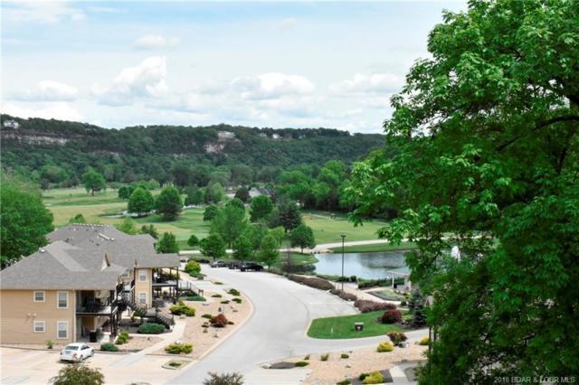 100 E Arnold Palmer Drive 3A, Lake Ozark, MO 65049 (MLS #3504378) :: Coldwell Banker Lake Country