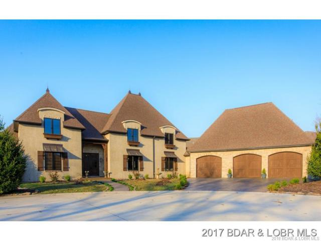 5751 Tree Leaf Court, Osage Beach, MO 65065 (MLS #3504548) :: Coldwell Banker Lake Country