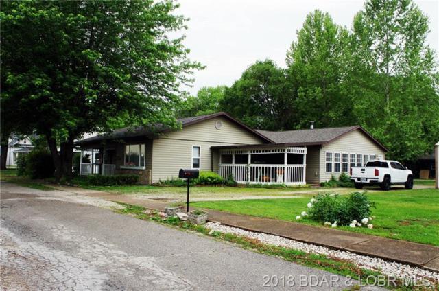 103 E Cherry Street, Linn Creek, MO 65065 (MLS #3504564) :: Coldwell Banker Lake Country