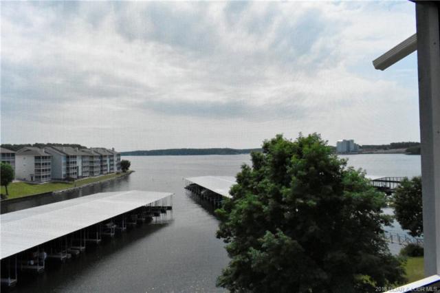 432 Regatta Bay Circle 432-3B, Lake Ozark, MO 65049 (MLS #3504630) :: Coldwell Banker Lake Country