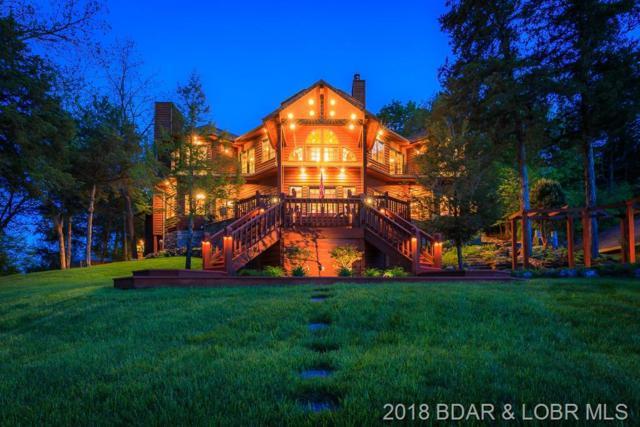 1371 Old Kinderhook Drive, Camdenton, MO 65020 (MLS #3504722) :: Coldwell Banker Lake Country