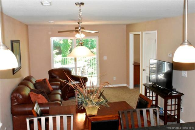 50 Arnold Palmer Drive 1A, Lake Ozark, MO 65049 (MLS #3504728) :: Coldwell Banker Lake Country