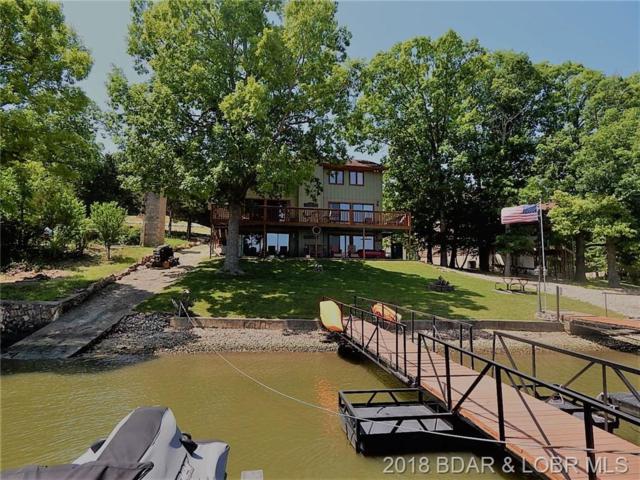 908 Long Shore Circle, Edwards, MO 65326 (MLS #3504970) :: Coldwell Banker Lake Country