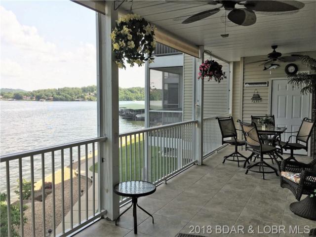 122 Windgate Drive 2A, Sunrise Beach, MO 65079 (MLS #3505097) :: Coldwell Banker Lake Country