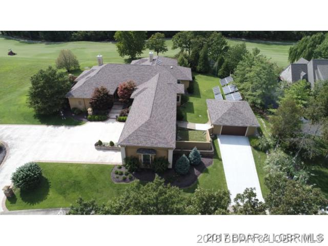 6141 Oak Creek Drive, Osage Beach, MO 65065 (MLS #3505210) :: Coldwell Banker Lake Country
