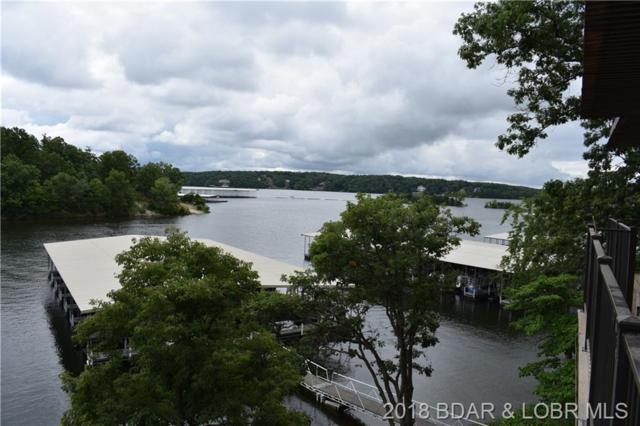 101 Circle Edge 2B 20-2B, Lake Ozark, MO 65049 (MLS #3505216) :: Coldwell Banker Lake Country
