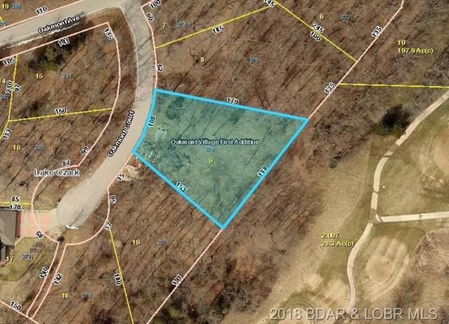 276 Oakmont Court, Lake Ozark, MO 65049 (MLS #3505224) :: Coldwell Banker Lake Country