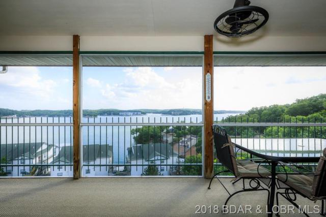 1406W Harbour Towne Drive #1406, Lake Ozark, MO 65049 (MLS #3505227) :: Coldwell Banker Lake Country