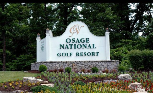 Eagle Rock (Lot 199) Avenue, Lake Ozark, MO 65049 (MLS #3505263) :: Coldwell Banker Lake Country