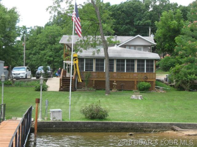 17 Twin Oaks Point, Climax Springs, MO 65324 (MLS #3505300) :: Coldwell Banker Lake Country