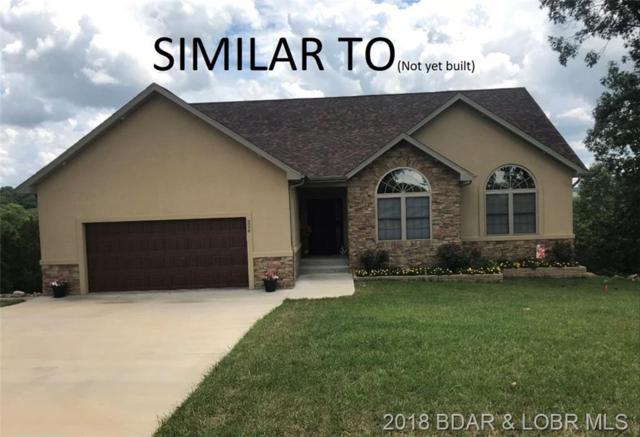 Tract 15 Jordan Drive, Osage Beach, MO 65065 (MLS #3505314) :: Coldwell Banker Lake Country