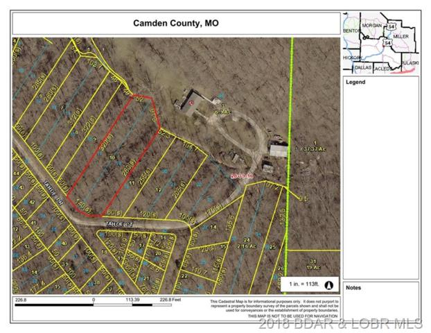 Tahoe Drive, Osage Beach, MO 65065 (MLS #3505331) :: Coldwell Banker Lake Country