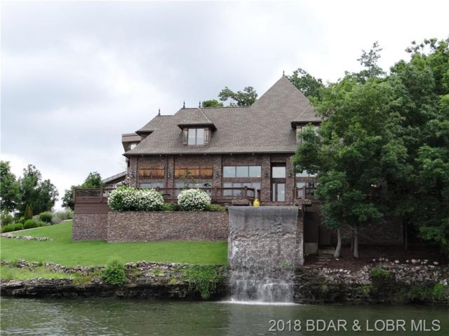 5331 Stoneledge Circle, Osage Beach, MO 65065 (MLS #3505490) :: Coldwell Banker Lake Country