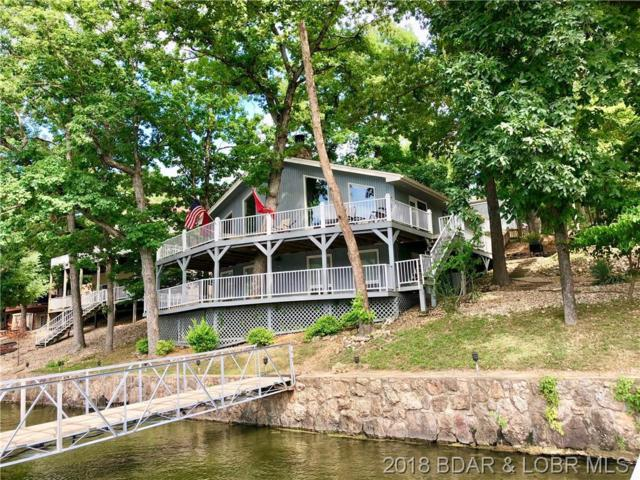 348 Northview Road, Sunrise Beach, MO 65079 (MLS #3505559) :: Coldwell Banker Lake Country
