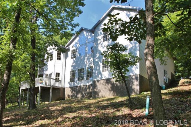 90 Windjammer Estates Drive, Lake Ozark, MO 65049 (MLS #3505571) :: Coldwell Banker Lake Country