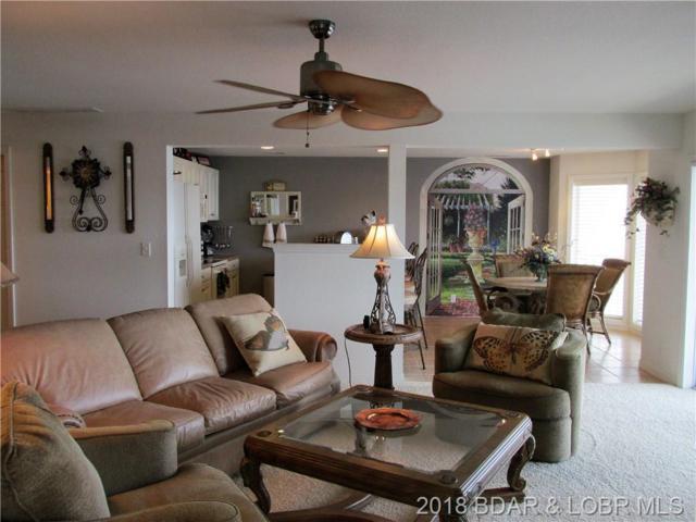 468 Regatta Bay Drive 2B, Lake Ozark, MO 65049 (MLS #3505620) :: Coldwell Banker Lake Country