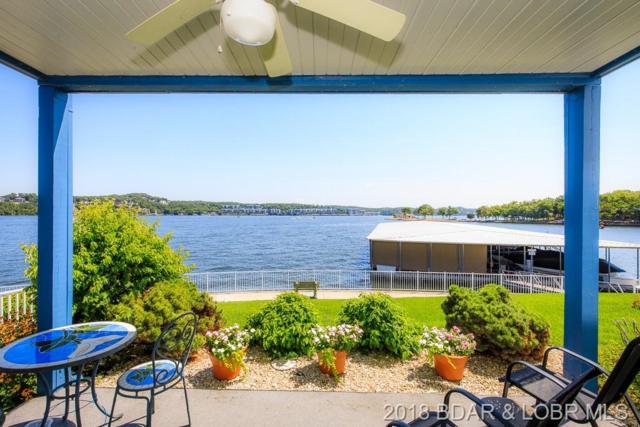 36 Monarch Cove Court 1A, Lake Ozark, MO 65049 (MLS #3505628) :: Coldwell Banker Lake Country