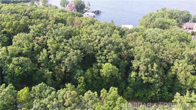 Lot 1409 Via Del Lago Drive, Porto Cima, MO 65079 (MLS #3505652) :: Coldwell Banker Lake Country
