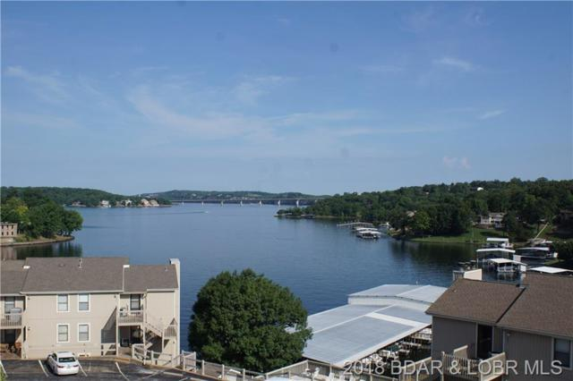 1016 Indian Point Drive #1016, Osage Beach, MO 65065 (MLS #3505710) :: Coldwell Banker Lake Country
