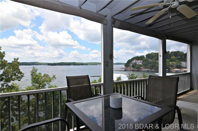 320 Regatta Bay Circle 2C, Lake Ozark, MO 65049 (MLS #3505721) :: Coldwell Banker Lake Country