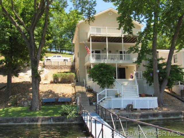 361 Old Oak Bend Drive, Sunrise Beach, MO 65079 (MLS #3505760) :: Coldwell Banker Lake Country