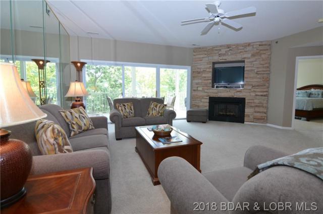 64 Port Royale Drive 3B, Sunrise Beach, MO 65079 (MLS #3506845) :: Coldwell Banker Lake Country