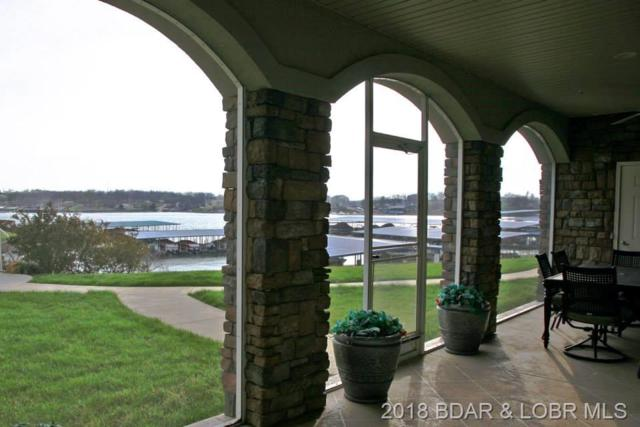1215 Lands End Parkway #611, Osage Beach, MO 65065 (MLS #3506937) :: Coldwell Banker Lake Country
