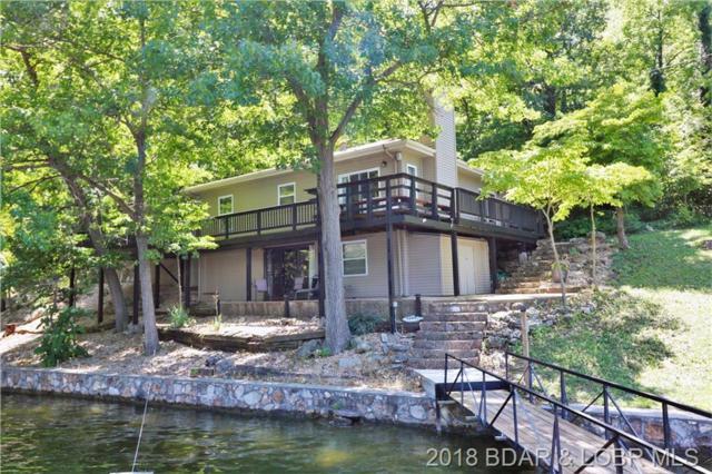 385 View Drive, Camdenton, MO 65020 (MLS #3506954) :: Coldwell Banker Lake Country