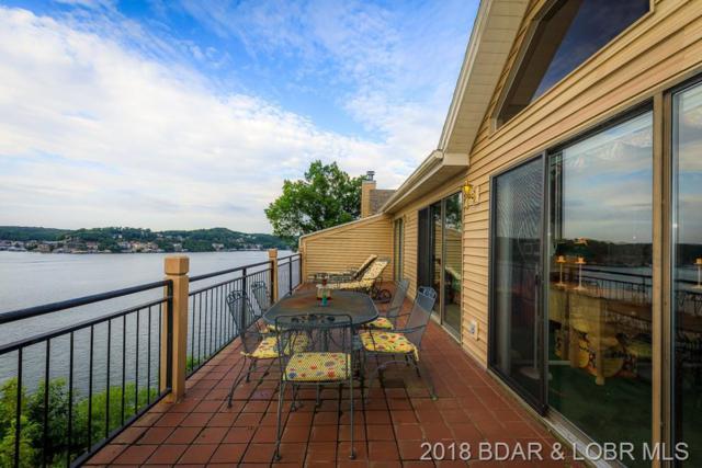 166 Falls Point Drive 2A, Lake Ozark, MO 65049 (MLS #3506996) :: Coldwell Banker Lake Country