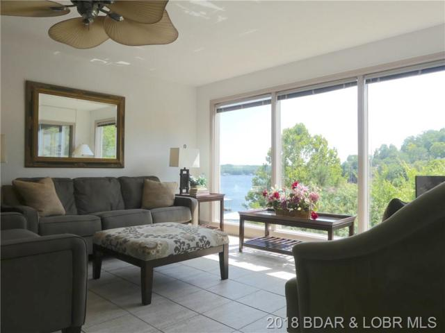 80 Regatta Bay 2C, Lake Ozark, MO 65049 (MLS #3507042) :: Coldwell Banker Lake Country