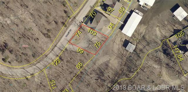 Lot 13-A Valley Road, Osage Beach, MO 65065 (MLS #3507054) :: Coldwell Banker Lake Country