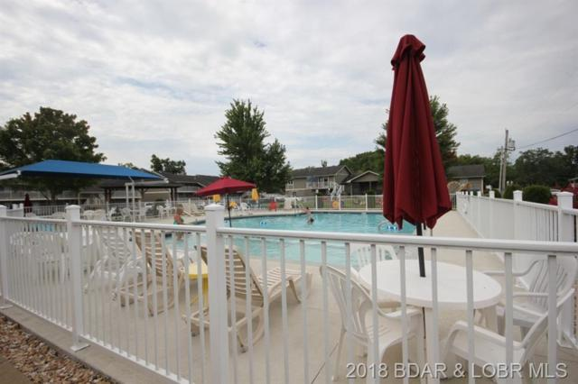 611 Lazy Days U-9, Osage Beach, MO 65065 (MLS #3507072) :: Coldwell Banker Lake Country